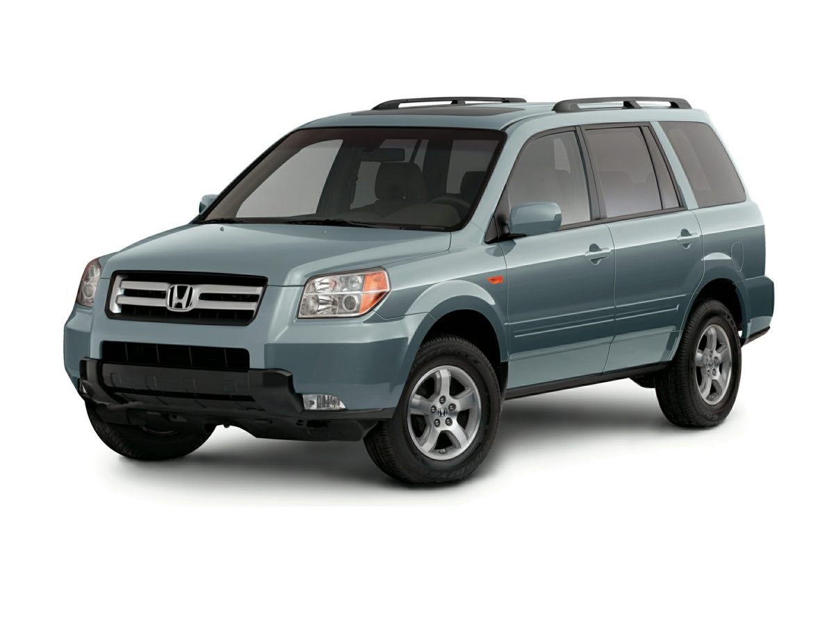 Used 2007 honda pilot ex l 4d sport utility near omaha for Certified pre owned honda pilot 2016