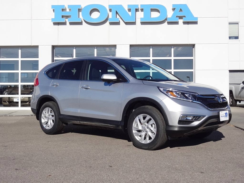 new 2015 honda cr v ex 4d sport utility near omaha d1686 honda of lincoln. Black Bedroom Furniture Sets. Home Design Ideas